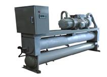 水冷单螺杆式冷水机组CUW