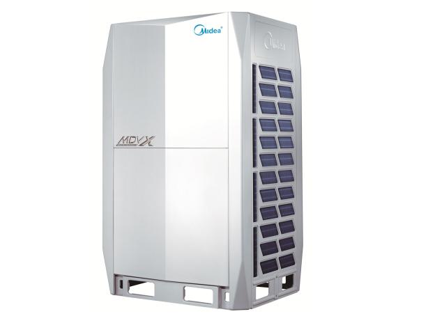 MDVX直流变频智能多联中央空调