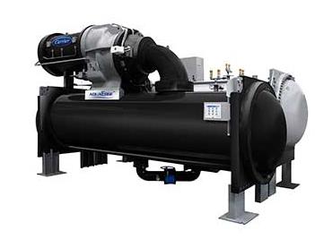 水冷离心式冷水机组