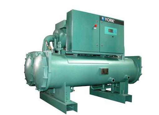 AWHC-L空气源热泵机组